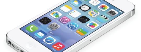 Sviluppo applicazioni iPhone con iOS 7