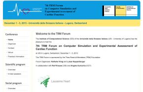 TRM Forum