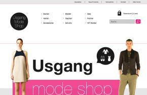 usgang-mode