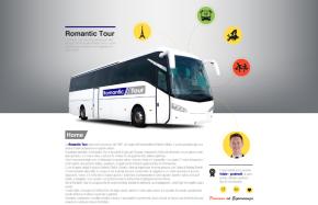 romantictour website