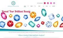 Jewelry Color & Style