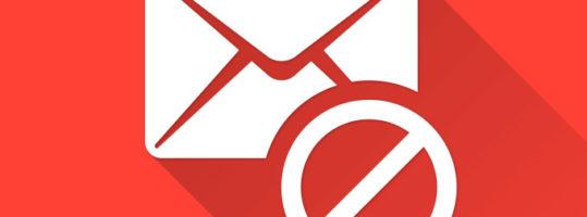 Antispam gratuito per il vostro Mail server