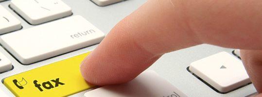 Inviare e ricevere fax tramite VoIP